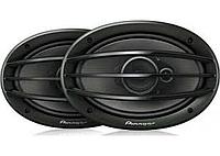 Акустика Pioneer TS-A6964S, Акустика, колонки, автоколонки