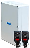 Охранная сигнализация GSM-ХИТ-РК.V3+