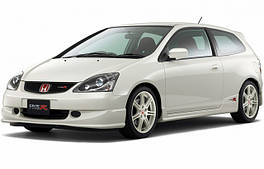 Honda Civic VII 2001-2006г.в.