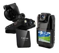 Видеорегистратор автомобильный Carcam, Регистратор, навигатор, видеорегистратор