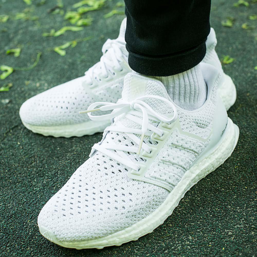 Оригинальные мужские кроссовки Adidas UltraBoost x Clima