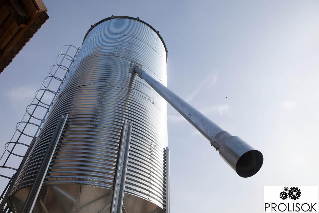 Зернохранилище 32 т