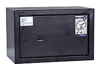 Сейф Ferocon БС-20К. 9005  200(в)х310(ш)х200(гл)