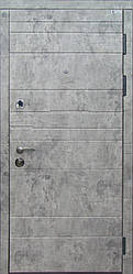 Дверь входная Базальт серии Премиум ТМ Каскад