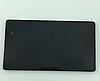 Оригинальный дисплей (модуль) + тачскрин (сенсор) с рамкой для Asus MeMo Pad 7 ME572 ME572C ME572CL