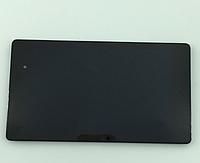 Оригинальный дисплей (модуль) + тачскрин (сенсор) с рамкой для Asus MeMo Pad 7 ME572 ME572C ME572CL, фото 1