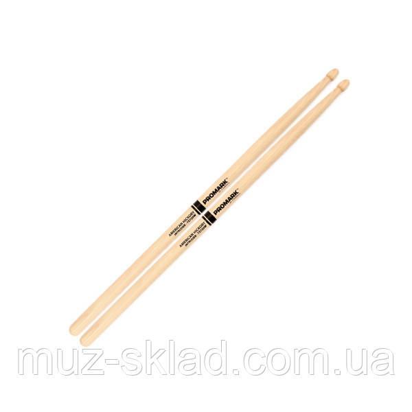 Барабанные палочки PROMARK TX720W HICKORY 720 INTRUDER