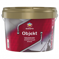 Eskaro Objekt (эскаро обьект) 2,7л