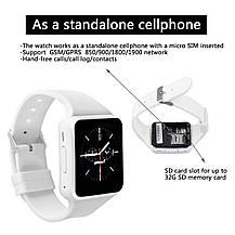 Умные часы FITZ с камерой, Bluetooth и сенсорным экраном, фото 3