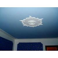 Покраска потолка, фото 1