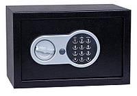 Сейф Ferocon БС-17Е.9005  170(в)х230(ш)х170(гл)