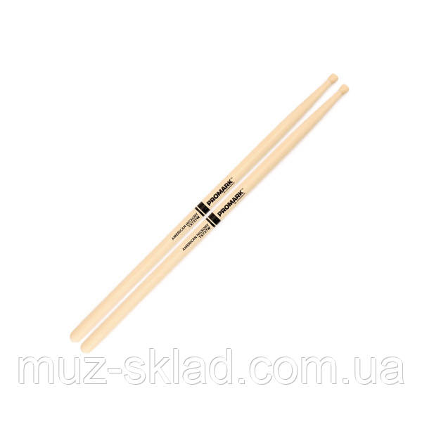 Барабанные палочки PROMARK TX737W HICKORY 737