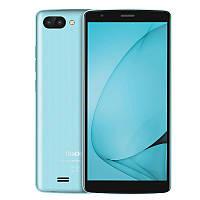 Смартфон Blackview A20 (blue) оригинал - гарантия!