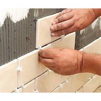 Укладка керамической плитки на стены, фото 1