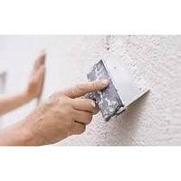 Отделка стен шпаклевкой под покраску