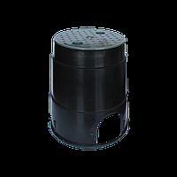 Клапанный бокс  (ПНД, STR)