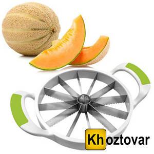 Ніж для нарізання дині і кавуна Taglia Melone   28 см