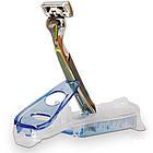 Станок для бритья DORCO PACE 6 Plus (SXA 5000), 2 картриджа D0012, фото 2