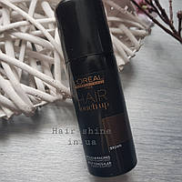 Консилер для волос -L'Oreal Professionnel Hair Touch Up Brown - коричневый 75 мл.