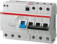 Дифференциальный автомат (дифавтомат) ABB DS203MA-C25/0,03, 2CSR273101R1254
