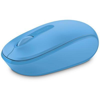 Мышка Microsoft Mobile 1850 Blue (U7Z-00058)