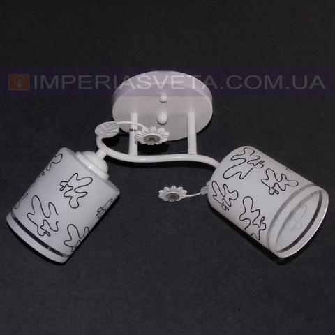 Люстра припотолочная IMPERIA двухламповая LUX-550023