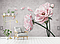 "3D фотообои ""Нежно-розовый цветок"", фото 2"