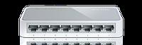 Свитч (коммутатор) 100M 8 портов TP-Link TL-SF1008D нов