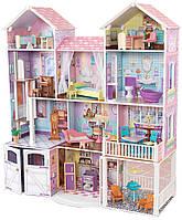 KidKraft Кукольный домик KidKraft Загородная усадьба (65242)