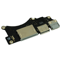 Плата с разъемом питания, HDMI, USB для MacBook Pro Retina 15″ A1398 (2012-2013)