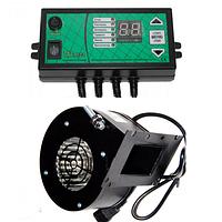 TAL RT-22 автоматика для котла + Nowosolar NWS-75 вентилятор для котла
