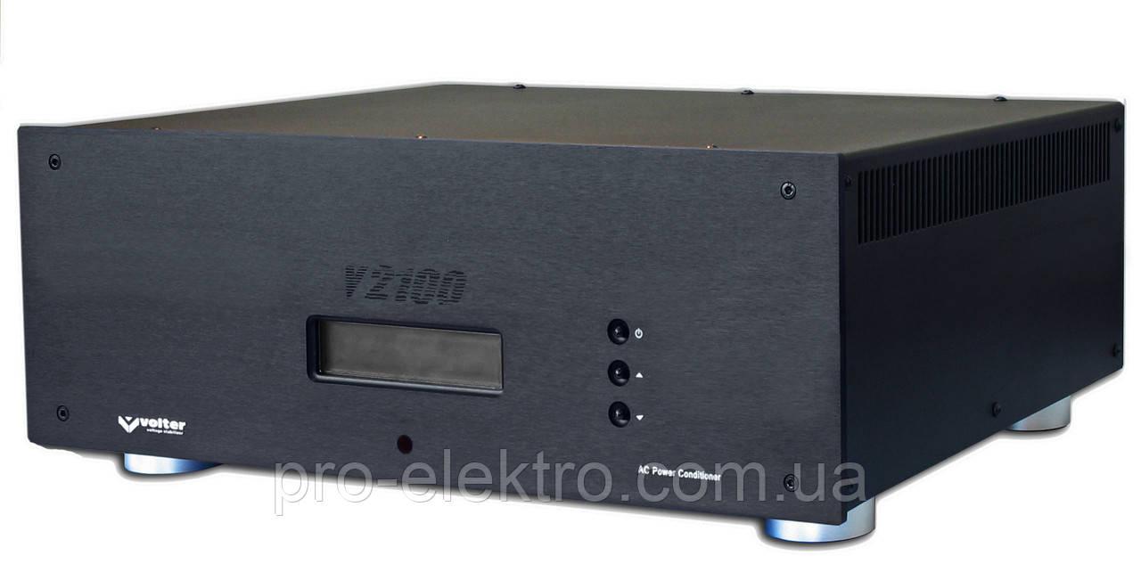 Стабилизатор напряжения VOLTER-3500 птс (Для HI-FI техники)