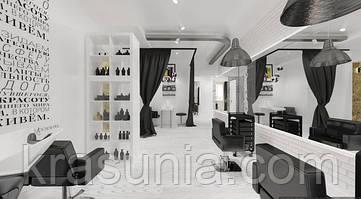 Разработка концепции для салона красоты