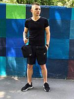 Спортивный костюм мужской лето Nike (реплика)