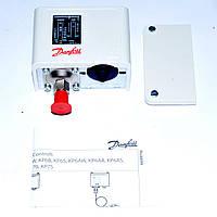 Danfoss реле высокого давления KP5 060-117166 Новое в заводской упаковке, фото 1