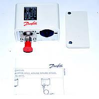 Danfoss реле высокого давления KP5 060-117166 Новое в заводской упаковке