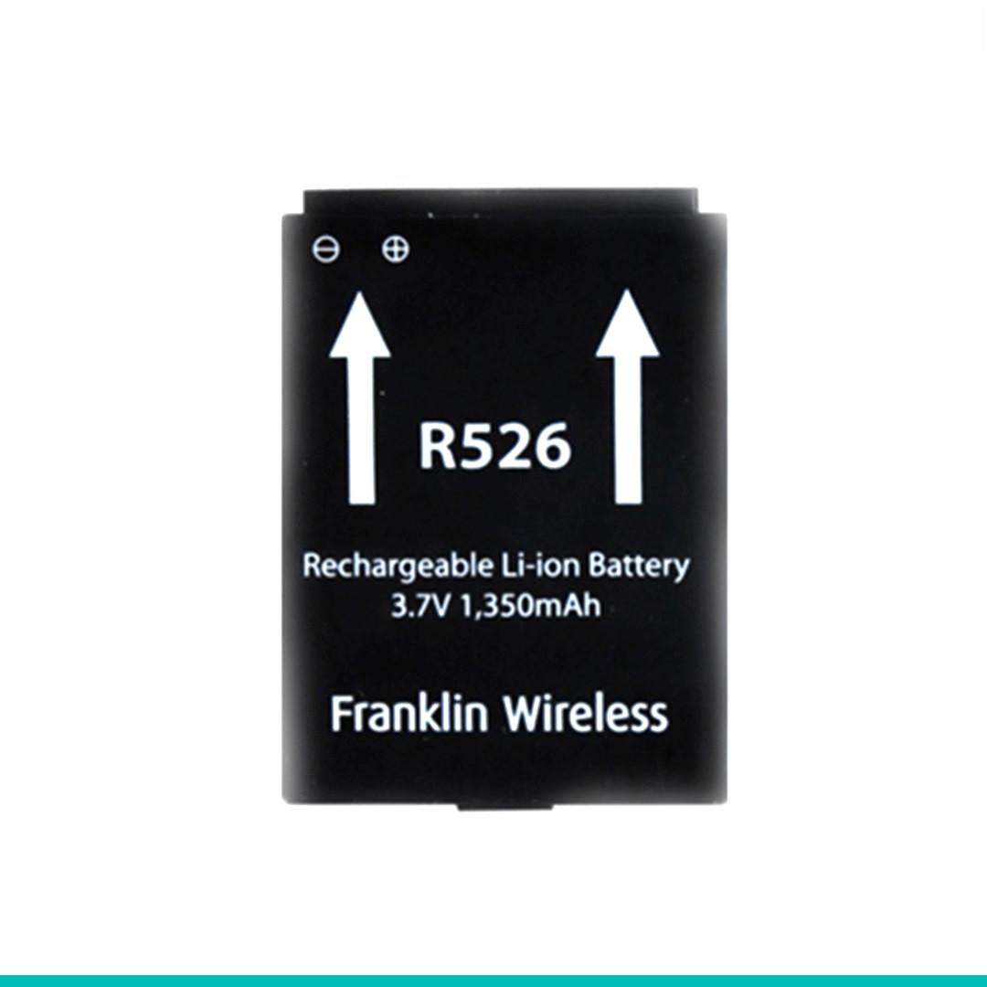 Оригинальный аккумулятор Franklin R526