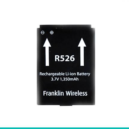 Оригинальный аккумулятор Franklin R526, фото 2