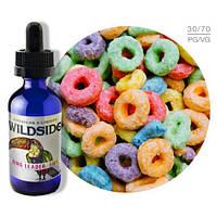 NicVape Ring  0 mg/ml (30 ml)