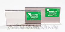 Монолітний полікарбонат Novattro, 4 мм бронза