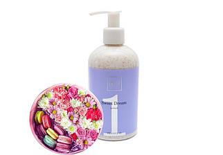 Крем-скраб Enjoy Professional, № 1, Flower, 350 мл