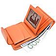 Жіночий шкіряний гаманець Desisan, фото 10