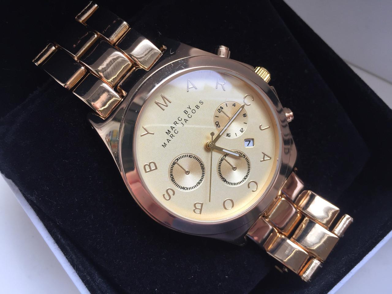 Наручные часы Marc Jacobs 1071812bn реплика