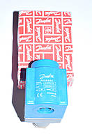 Катушка соленоидного клапана Danfoss 018F6701 Новое в заводской упаковке
