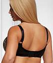 Бюст, м'яка чашка, black/beige, р,80L, 80K TM Kris Line, фото 2