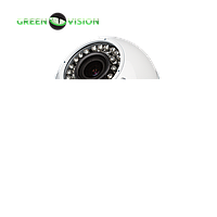 Гибридная Антивандальная камера для внутренней и наружной установки GreenVision GV-052-GHD-G-DOA20-30 1080p