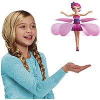 Летающая фея Flying Fairy, интерактивная игрушка-кукла