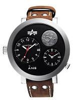 Юбилейне часы на 50-летие компании Alpha Industries Alpha by Aeronautics 8279А