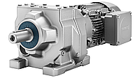 2KJ3108-1HJ22-2AM1-Z D05+K01+K06+L02+L75+M55+N68 Циллиндрический мотор-редуктор