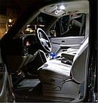 C10W Софитка+canbus Т11*41мм Світлодіодні автолампи CARLAMP, фото 9